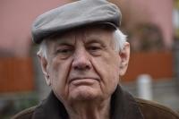 Jaroslav Ryvol v roce 2020