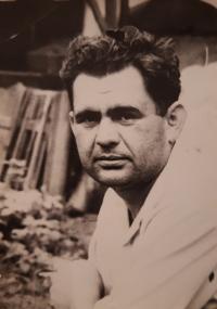 Jaroslav Ryvol v 60. letech