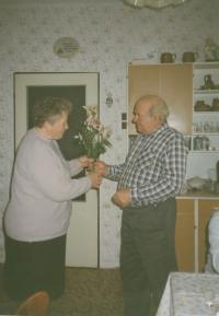 Manželé Pucharovi