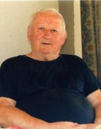 Portrét v roce 2000