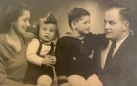 Rodina Bielikova