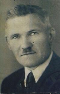 Dědeček Žák