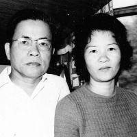 Rodiče Tuana Nguyen, otec Giat Nguyen a matka Nhu Y Nguyen