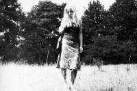 Manželka Marie, druhá polovina 70. let