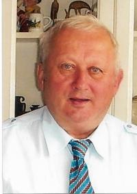 Václav Herout v roce 2007