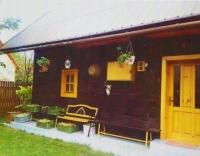 Opravený rodný dům Jarmily Ondráškové, postaven roku 1893