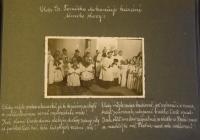 Primice 4. června 1944, z kázání dr. Tomíška