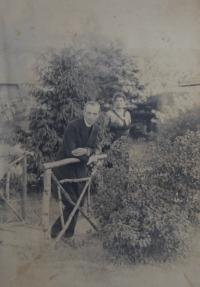 Strýc Ignác Blažek