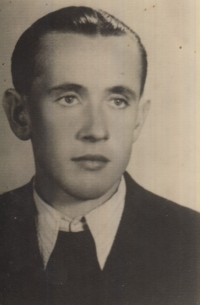 Antonín Ondrášek, zavražděný za pomoc partyzánům