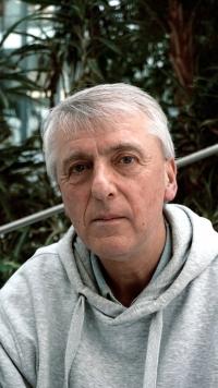 Josef Šamánek, 2021