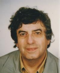 Václav Hora v 80. letech