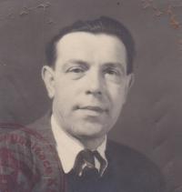 Otec Rudolf Ševců, 1900-1956