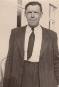 Otec Rudolf Ševců
