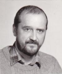 Miloš, Praha 1975
