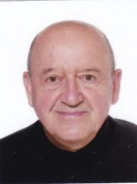 Miloš, portrét z roku 2020