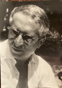 Otec Tomáš Kosta