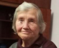Halyna Ustymivna Hordienko, 4. prosince 2020