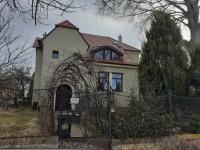 Rodinný dům, Černopolní 44, Brno