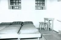 Vyšetřovací vazba v Halle 3. července 1980 - 19. ledna 1981