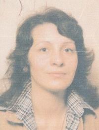Angelika Cholewa po propuštění na Západ, červen 1983