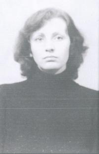 Angelika Cholewa ve vyšetřovací vazbě v NDR, 1980