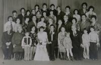 Sofie Cakirpaloglu se vdávala v osmnácti letech, její manžel Kosiliadis pocházel z téže řecké vesnice Thiriopetra