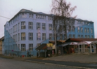 Askona Fabrik, Aš