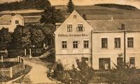 Geburtshaus- Gasthaus, Niederreuth, 1938
