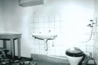Vyšetřovací vazba v Halle