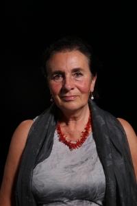 Angelika Cholewa v Praze, 2020