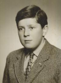 Ladislav Jakub  roce 1960