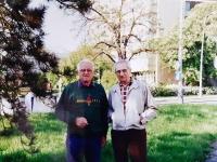Bratři Bořivoj a Vlastislav, Praha 1996