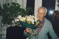 Narozeniny Vlastislava Maláče, Praha 2006