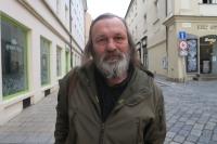 Miroslav Marusjak v roce 2021