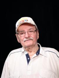 Jaroslav Kubík, Paměť národa, duben 2019