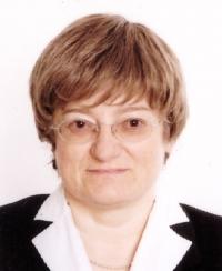 Dobový portrét pamětnice, asi rok 1999