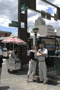 U přátel v New Yorku, 2007
