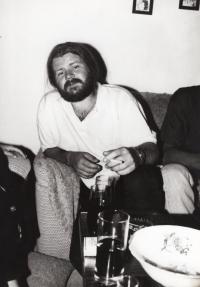 Jaroslav Hýbner