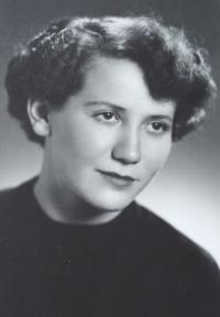 Marianna Pevná