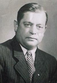 Otec Jaroslav
