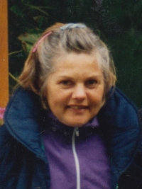 Alena Baizeau, 1990