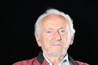 Josef Hocz v roce 2021