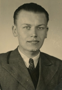 Haisler Josef (1923-2021)
