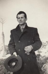 Jaromír Stojan, r. 1951