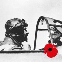 František Fajtl byl jedním z 88 československých pilotů, kteří se zapojili do bitvy o Británii (10. července 1940 — 31. října 1940). Ta skončila vítězstvím Britů i díky zahraničním pilotům. Fajtl v bitvě  sestřelil dva německé letouny. V roce 1941 se stal velitelem 313. československé stíhací perutě a rok poté byl jmenován jako první Čechoslovák velitelem anglické perutě — 122. stíhací squadrony.