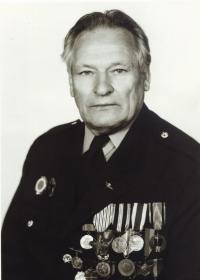 Ján Bačík na přelomu 70. a 80. let