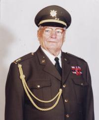 Ján Bačík in 90s
