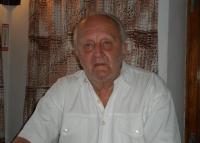 Ervín Páleš v roce 2008