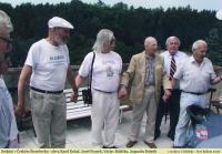 Setkání ve Šternberku - devadesátá léta