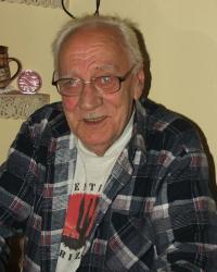 Květoslav Kovařík v prosinci 2006